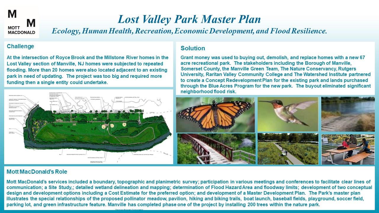 lost valley park master plan